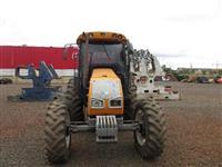 Trator Valtra/Valmet A850 4x4 ano 11