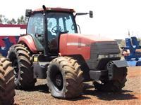 Trator Case MXM 240 4x4 ano 10