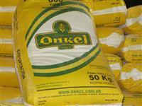 Farinha de trigo Argentina