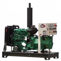 GRUPO GERADOR à Diesel Trif 30 KVA 220v, TDMG30E3 ATS