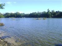 fazenda sul de Tocantins beira de rio