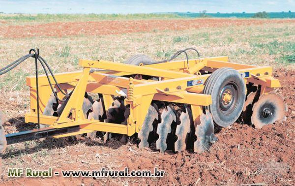 S.R. Borrego Locação de Tratores Agricola