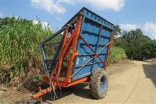 Carreta Transbordo Agrobras