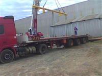 Agenciamento e representação em Transportes de cargas