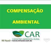 Compensação Ambiental - Reserva Legal