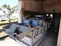 Lavador de Café Modelo LSC-10P Pinhalense