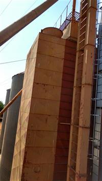 VENDO SECADOR DE GRAO USADO 40 ton