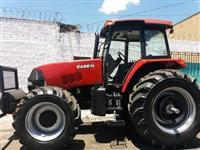 Trator Massey Ferguson 660 4x4 ano 06