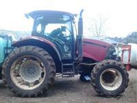 Trator Case MX110 4x4 ano 09