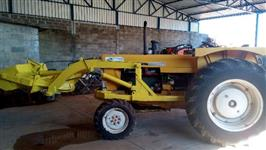 Trator CBT 2105 4x2 ano 77