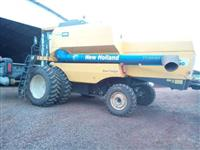 NEW HOLLAND TC5090.4X4 HIDRO ORIGINAL