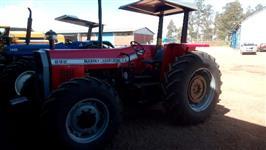 Trator Massey Ferguson 292 4x4 ano 0