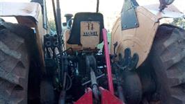 Trator Valtra/Valmet 85 4x2 ano 80