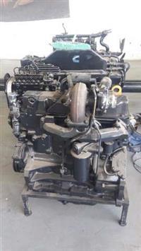 MOTOR FORD GENESIS 7630