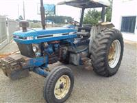 Trator Ford/New Holland 6630 4x2 ano 98