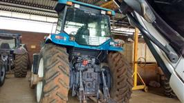 Trator Ford/New Holland 8970 4x4 ano 00