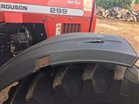 Trator Massey Ferguson 299 4x4 ano 06