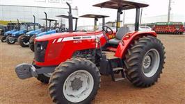 Trator Massey Ferguson 4275 4x4 ano 11