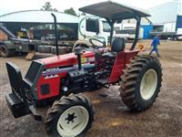 Trator Yanmar 1050 DTurbo 4x4 ano 94