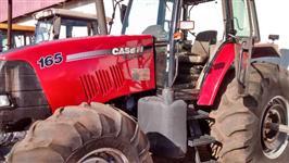 Trator Case MXM 165 4x4 ano 11