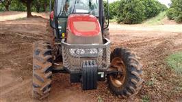 Trator Case Farmall 80 Cabinado Original 4x4 ano 15