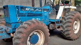 Trator Ford/New Holland 8630 4x4 ano 94