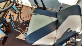 Trator Carregadeiras Carregadeira de Cana MF 290 RA com Implemento Sermag 4x4 ano 07