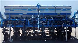 Plantadeira New Holland Semeato Modelo SOLT 9VS 8 Linhas 2.016