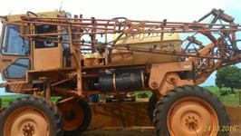 Pulverizador Auto Propelido Jacto Uniport 2.000