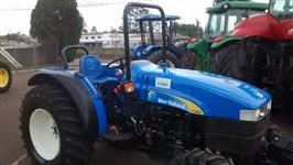 Trator Ford/New Holland NH TT 3880F 4x4 ano 11