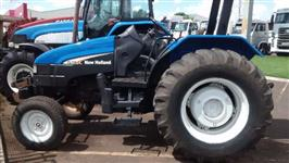Trator Ford/New Holland TL 75E 4x2 ano 03