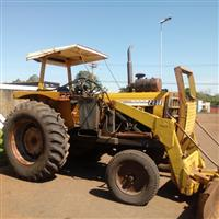 Trator Cbt 2600 4x2 ano 84