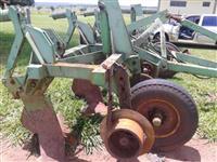 Mata broto Ikeda controle p/trator agrícola