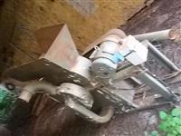 Triturador desintegrador picador verde seco feno