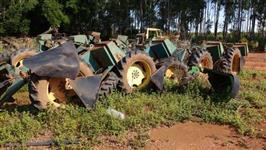 Tramplos guafanho agrícola canavieiro abacaxi