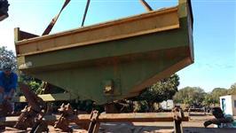 Rotativa Triton roçadeira capinadeira agrícola rodoviária