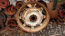 Rodas de trator agrícola Valmet Valtra Massey Ford John Deere