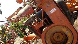 Pulverizador jacto canhão turbina p/ trator Massey Ford John Deere