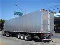 Carretas novas carga seca e lonada a pronta entrega 30 paletes