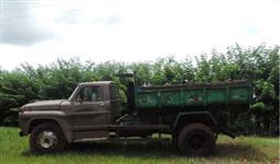 Caminhão  Ford f13000  ano 80
