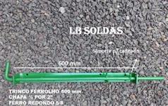 Trinco Ferrolho 600mm