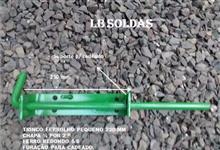 Trinco Ferrolho 230 mm
