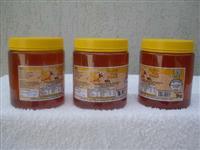 Mel de abelhas (apis) - puro