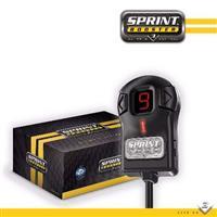 Sprint Booster V3 - Respostas Imediatas ao toque do acelerador