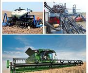 Consultoria Especializada no Estudo e Comercialização no Exterior de Bens e Insumos Agrícolas