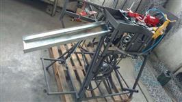 Máquina de Tela AUTOMÁTICA -  trançada ou alambrado