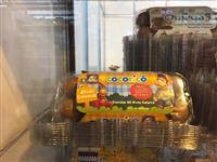 Embalagens para ovos em geral