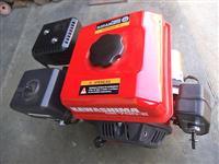 Motor Estacionário Kawashima a Gasolina GE-E 7HP