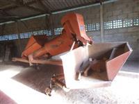 Colhedora de Milho de Ensacar Penha, CLM-350
