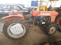 Trator Kubota Série L 2000 DT 4x4 ano 98